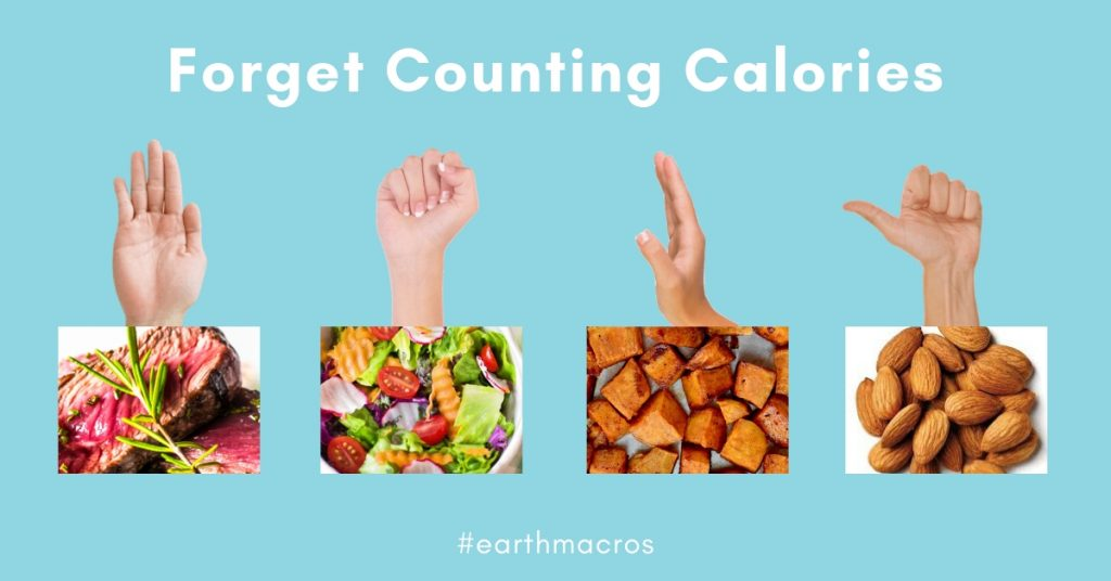 How To Stop Counting Calories Obsessively