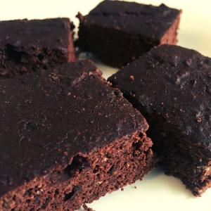 choc brownies keto low carb