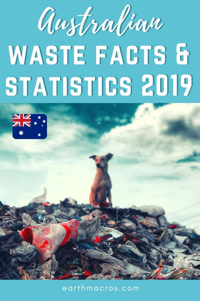Australian Waste Facts & Statistics In 2019 (And What You